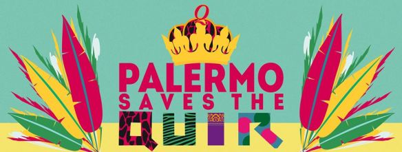 palermo saves the quir
